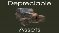 Depreciable Assets Report now available